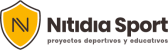 nitidia sport logo